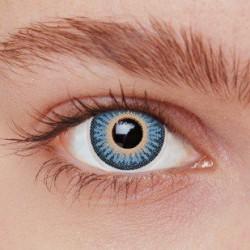 Blå kontaktlinser PG3BL