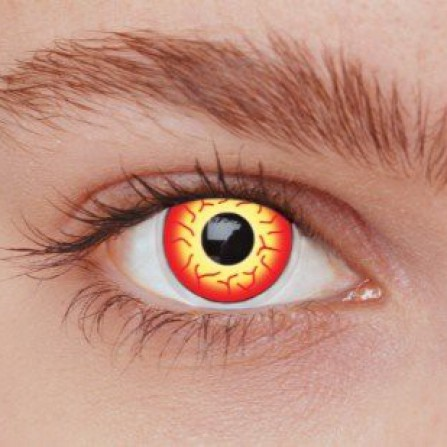 Crazy kontaktlinser DARTH MAUL