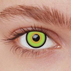 Crazy kontaktlinser MAD HATTERS