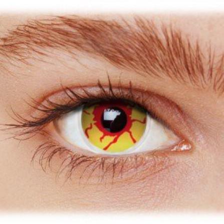 Crazy kontaktlinser VIRUS