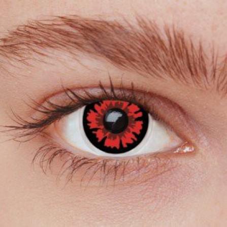 Crazy kontaktlinser VOLTURI