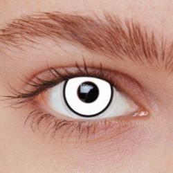 Crazy kontaktlinser MANSON