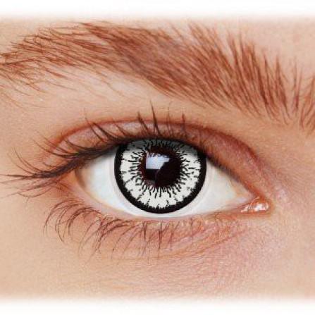 Grå kontaktlinser PR2GR