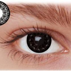 Sorte kontaktlinser OS1SO