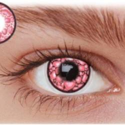 Pink kontaktlinser LD2PI