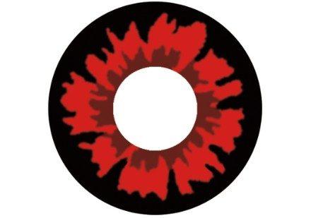 1098496f73a0 Kontaktlinser Med Farve Uden Styrke