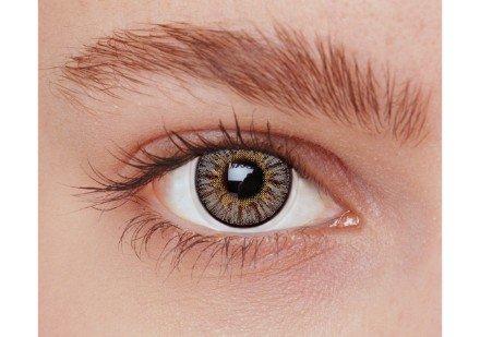 Image of Grå kontaktlinser PS3GR
