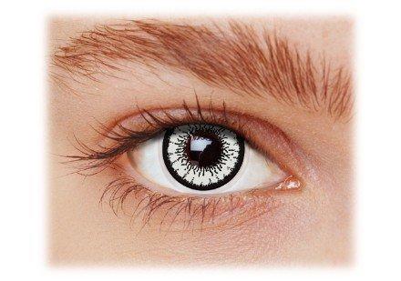 Image of   Grå kontaktlinser PR2GR