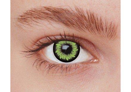 Image of   Grønne kontaktlinser OU2GN