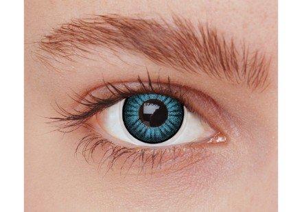 Image of   Blå kontaktlinser OC2BL