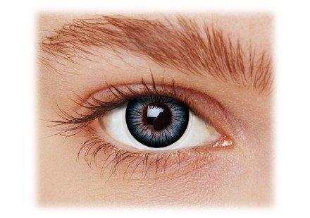 Image of   Blå kontaktlinser YA2BL