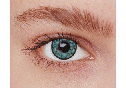 Image of   Blå kontaktlinser LD2BL