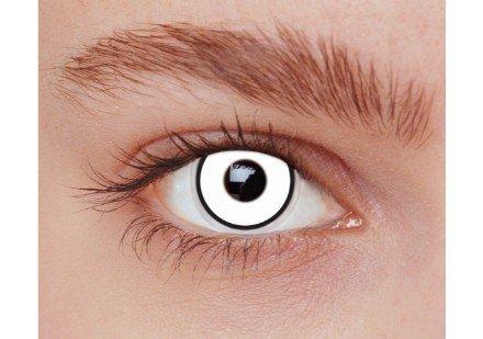 Image of   Crazy kontaktlinser MANSON