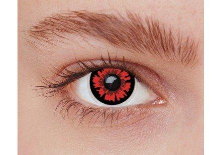 Image of   Crazy kontaktlinser VOLTURI