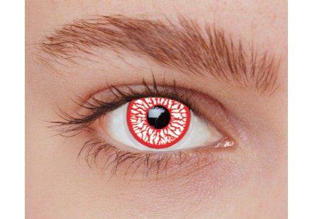 707ee0f24037 RØDE Kontaktlinser uden styrke