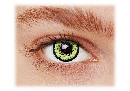 Image of   Grønne kontaktlinser PR2GN