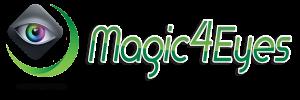 Magic4eyes.dk